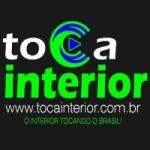 Logo da emissora Toca Interior