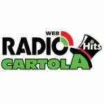 Logo da emissora R�dio Cartola Hits