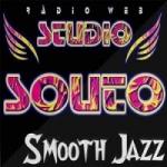 Logo da emissora Rádio Studio Souto - Smooth Jazz