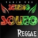 Logo da emissora Rádio Studio Souto - Reggae