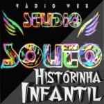 Logo da emissora R�dio Studio Souto - Historinha Infantil
