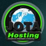 Logo da emissora Jota Hosting