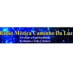 Logo da emissora R�dio M�stica Caminho Da Luz