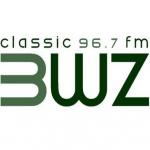 Logo da emissora WWZW 96.7 FM