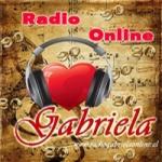 Logo da emissora Radio Gabriela Online