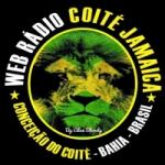 Logo da emissora Web Rádio Coité Jamaica