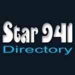 Logo da emissora WXEZ 94.1 FM