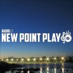 Logo da emissora Rádio New Point Play