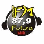 Logo da emissora R�dio Futura 87.9 FM
