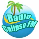 Logo da emissora Radio Calipso 107.5 FM