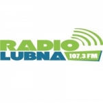 Logo da emissora Radio Lubna 107.3 FM