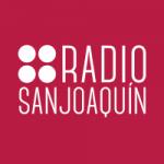 Logo da emissora Radio San Joaquín 107.9 FM