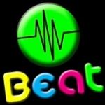 Logo da emissora Radio Beat 90.9 FM