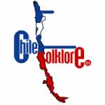 Logo da emissora Radio Chilefolklore