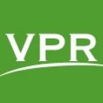 Logo da emissora VPR 107.9 FM