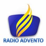 Logo da emissora Radio Advento
