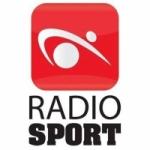Logo da emissora Radio Sport