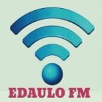 Logo da emissora Edaulo FM