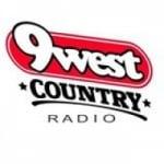 Logo da emissora R�dio 9 West