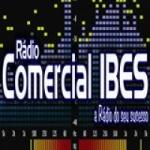 Logo da emissora R�dio Comercial Ibes