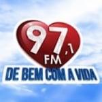 Logo da emissora R�dio 97 FM