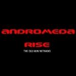 Logo da emissora Radio Andromeda Rise