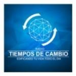 Logo da emissora Radio Tiempos De Cambio