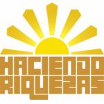 Logo da emissora Radio Haciendo Riquezas