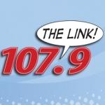 Logo da emissora WLNK 1079 FM