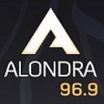 Logo da emissora Radio Alondra 96.9 FM