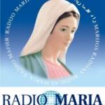 Logo da emissora Radio Maria 92.3 FM