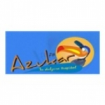 Logo da emissora Radio Azukar 107.9 FM