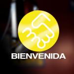 Logo da emissora Radio Bienvenida 93.3 FM