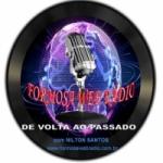Logo da emissora Formosa Web Rádio