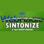 Logo da emissora Web R�dio Sintonize