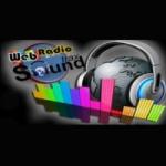 Logo da emissora Soundtrax Rádio Pop