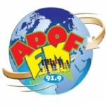 Logo da emissora Radio Associa��o FM 99,9