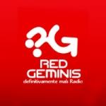 Logo da emissora Radio Red Géminis 93.3 FM