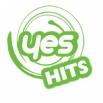 Logo da emissora Rede Yes Hits