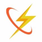 Logo da emissora Energia Jovem