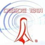 Logo da emissora Radio Copihue FM 105.1 FM