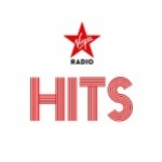 Logo da emissora Virgin Radio Hits