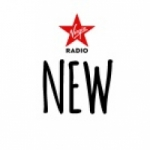 Logo da emissora Virgin Radio New