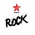 Logo da emissora Virgin Radio Rock