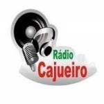 Logo da emissora Web R�dio Cajueiro