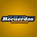 Logo da emissora Radio FM de Los Recuerdos 90.5