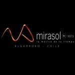 Logo da emissora Radio Mirasol 107.5 FM