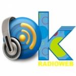 Logo da emissora OK Radio Web