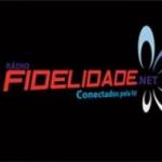 Logo da emissora Rádio Fidelidade