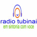 Logo da emissora Rádio Tubinai